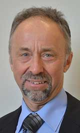 Yves Marcoux